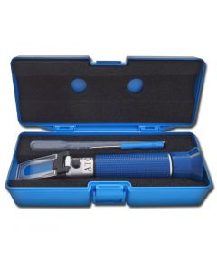 Agtec Portable Refractometer Low Range With Copper ATC (0-10 Brix)
