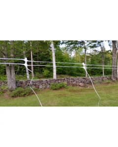 Agtec Trellis Support Netting Large Mesh 80in x 328ft Roll
