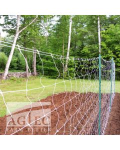 Agtec Trellis Support Netting 80in x 1640ft Roll