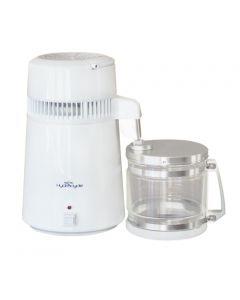 Agtec Hydrocycle Water Distiller - 1 Gallon Capacity